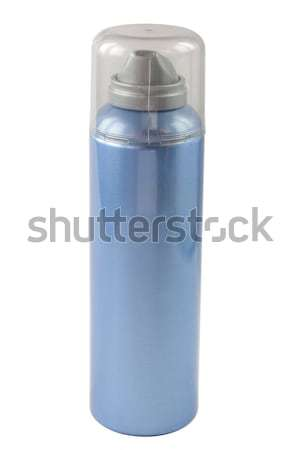 Dark blue aerosol Stock photo © restyler