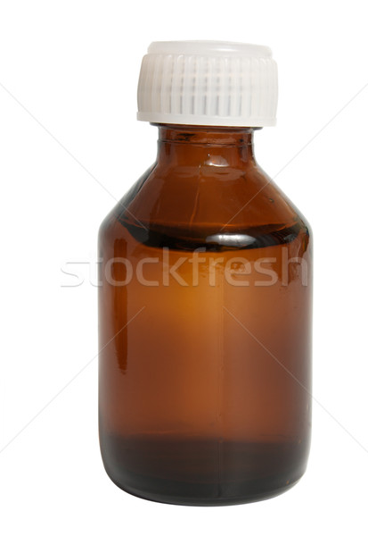 vial Stock photo © restyler