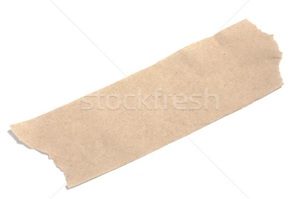Toilet paper Stock photo © restyler