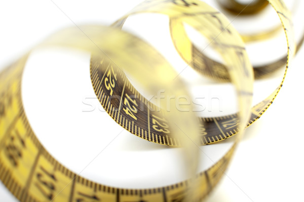 tape measure Stock photo © restyler