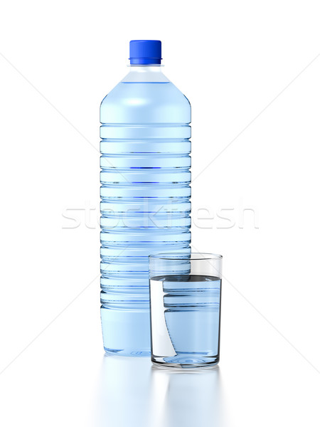 mineral water Stock photo © reticent