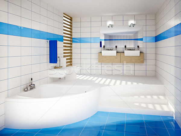 Bathroom Stock photo © reticent