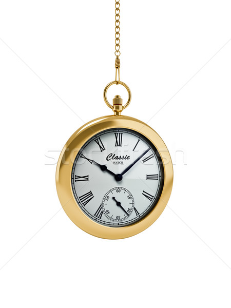pocket watch Stock photo © reticent