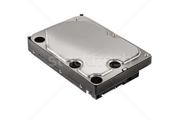 hard disk Stock photo © reticent