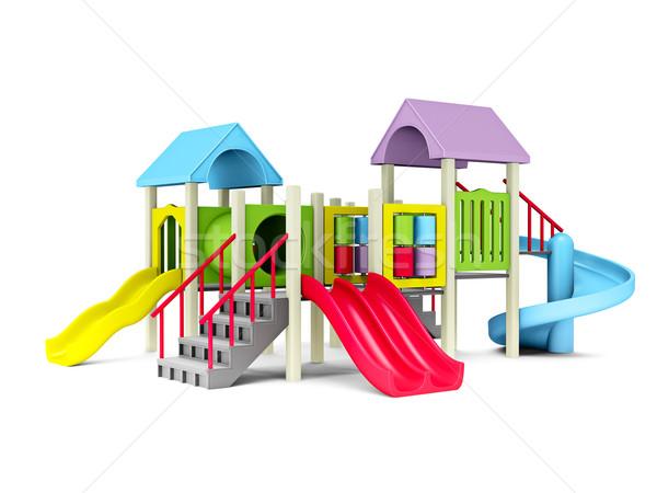 playground Stock photo © reticent