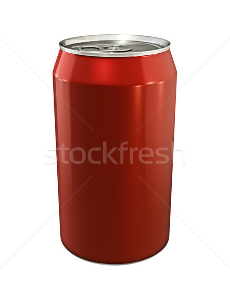 пить можете 3d иллюстрации белый металл жидкость Сток-фото © reticent