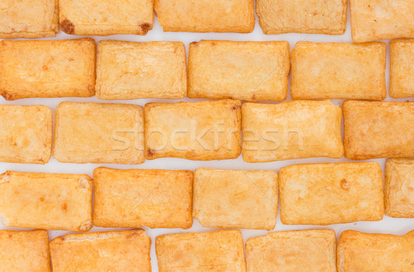 Block Crackers Stock photo © rghenry