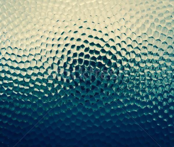 不思議 抽象的な 芸術 画像 バブル ガラス ストックフォト © rghenry