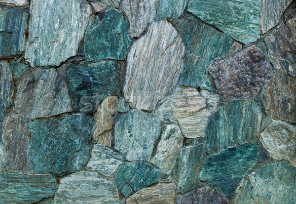 Colorful Flat Stones Stock photo © rghenry