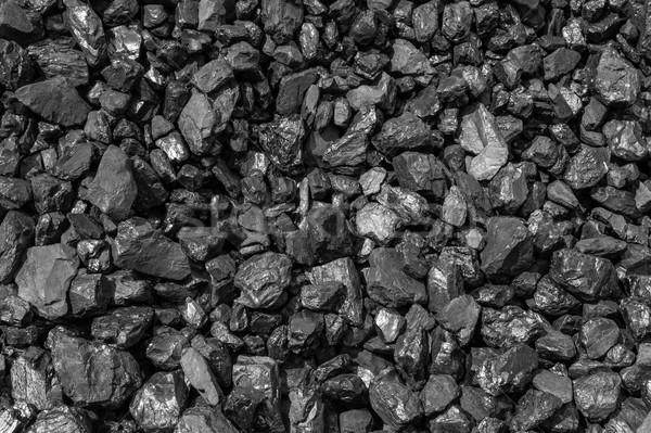 New Zealand Black Coal Stock photo © rghenry