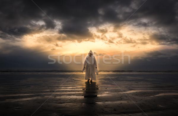 Return Jesus Stock photo © rghenry
