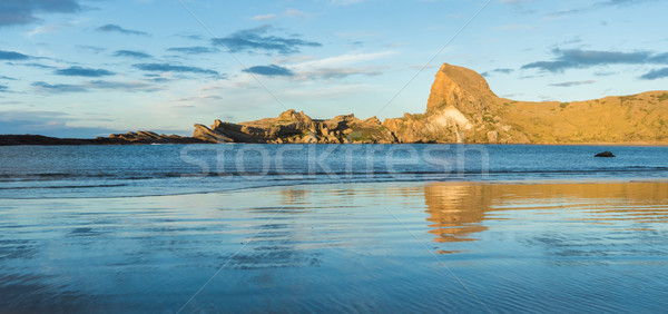Castlepoint Bay Stock photo © rghenry