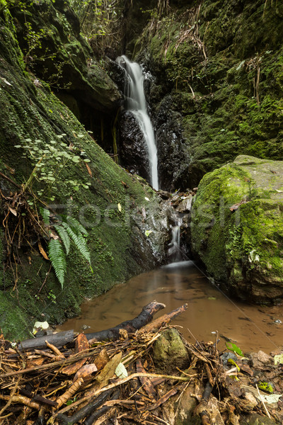 Fould's Falls Stock photo © rghenry