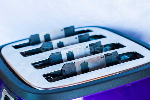 Floppy Disk Toater Stock photo © rghenry