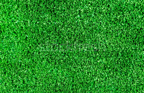 Plastic Green Grass Stock photo © rghenry