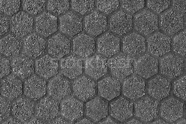 Hexagon Pattern Texture Stock photo © rghenry