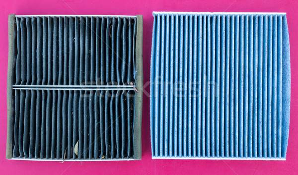 Air Filter Stock photo © rghenry