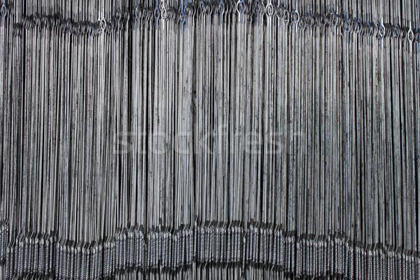 Loom Supplies Stock photo © rhamm