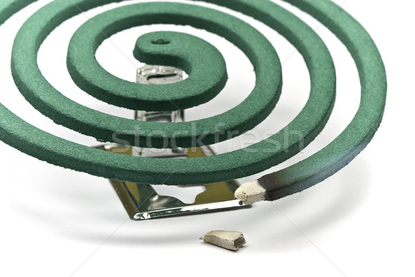 Mosquito Coil Stock photo © ribeiroantonio