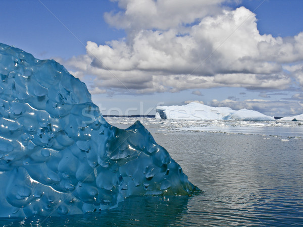 Global Warming Stock photo © ribeiroantonio