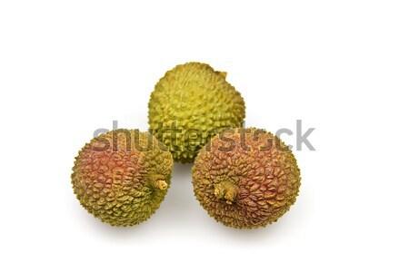 熱帯 亜熱帯の フルーツ ネイティブ 中国 香水 ストックフォト © ribeiroantonio