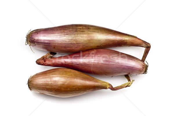 Oignons banane facile similaire sweet saveur Photo stock © ribeiroantonio