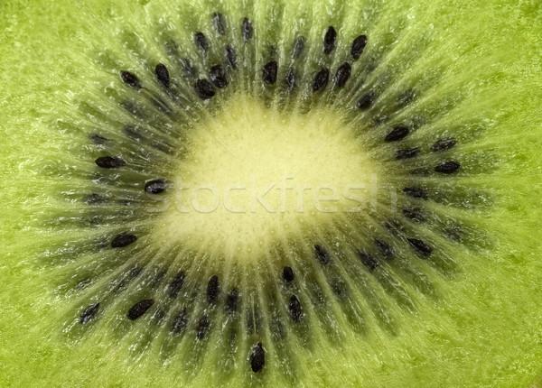 Kiwi Fruit Stock photo © ribeiroantonio