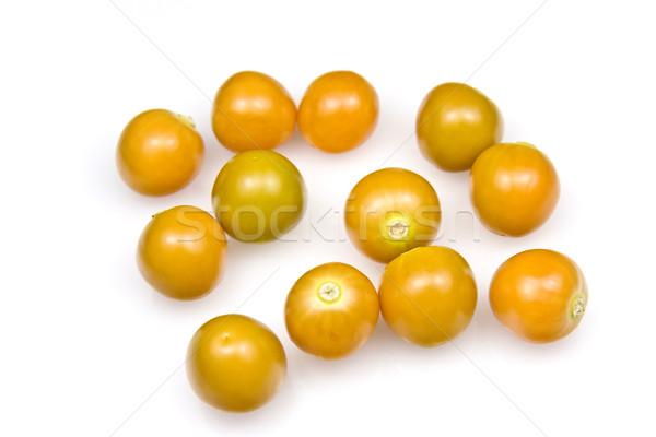 Physallis or Cape Gooseberries Stock photo © ribeiroantonio