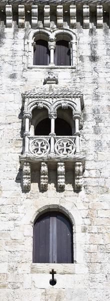 Toren venster unesco wereld erfgoed plaats Stockfoto © ribeiroantonio
