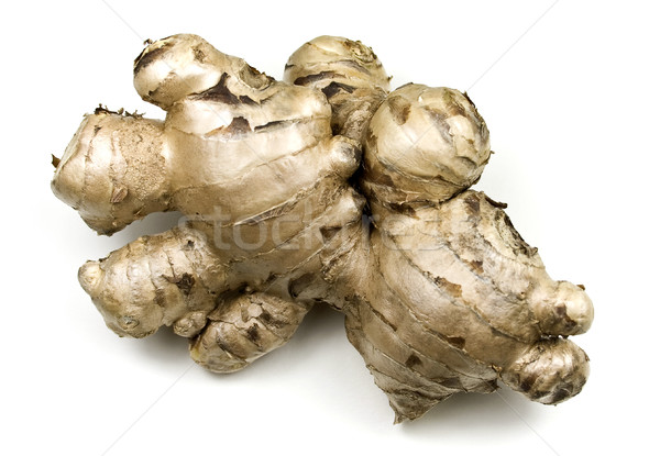 Fresh Ginger Stock photo © ribeiroantonio