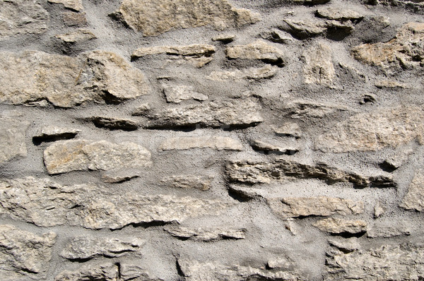 каменной стеной цемент сельский дома текстуры стены Сток-фото © rmarinello