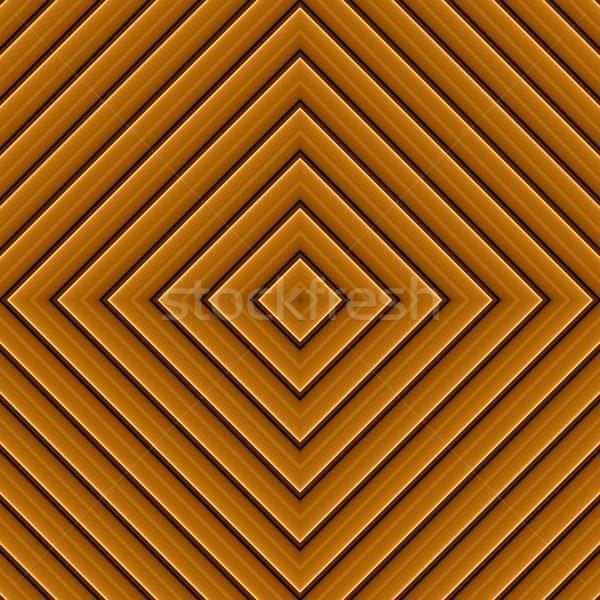Fából készült textúra absztrakt végtelen minta vektor művészet Stock fotó © robertosch