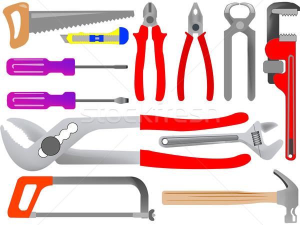 hand tools Stock photo © robertosch