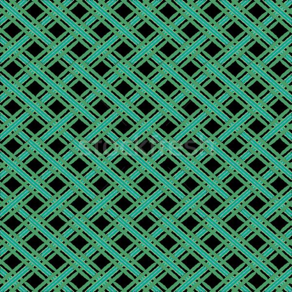 Minta absztrakt textúra vektor művészet illusztráció Stock fotó © robertosch