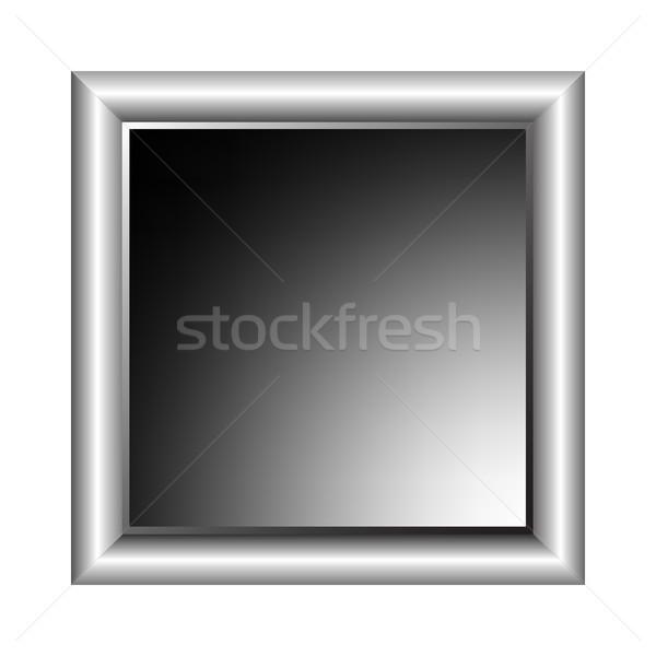 алюминий вектора искусства иллюстрация больше Сток-фото © robertosch