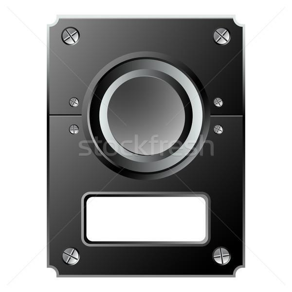 control panel Stock photo © robertosch