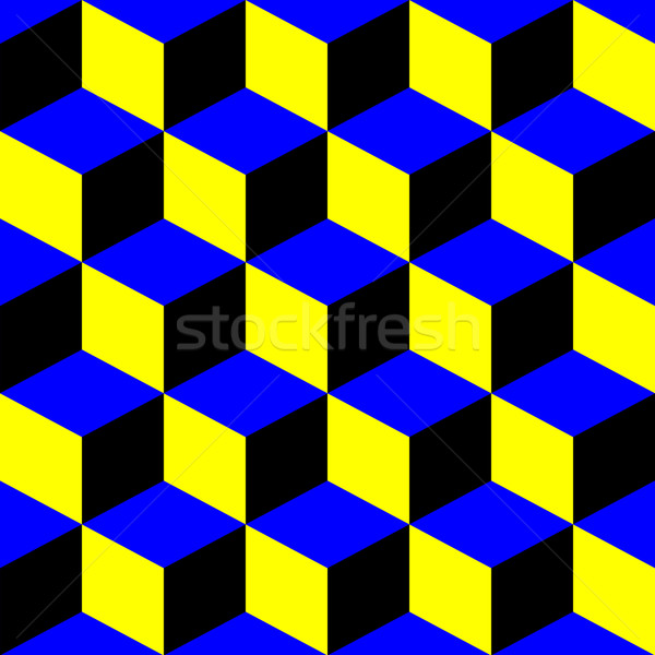 psychedelic pattern Stock photo © robertosch