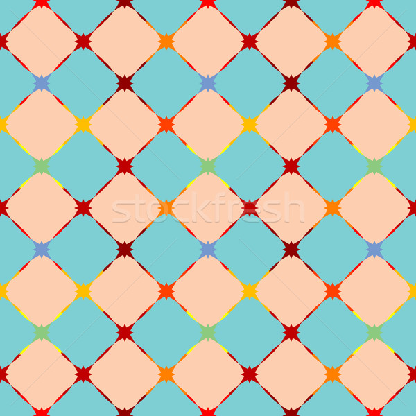 flowerish mesh texture Stock photo © robertosch