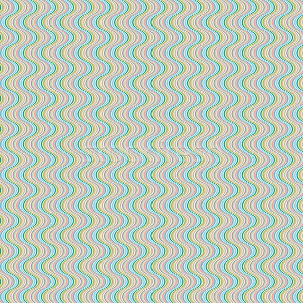 small wave stripes Stock photo © robertosch