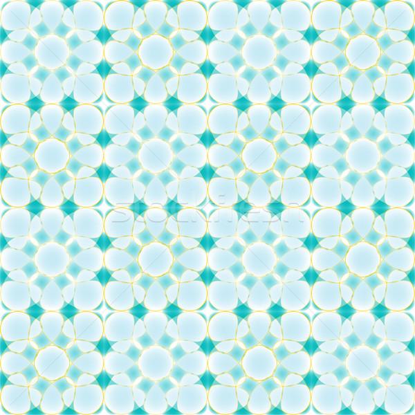 Streszczenie sztuki ilustracja tekstury projektu Zdjęcia stock © robertosch