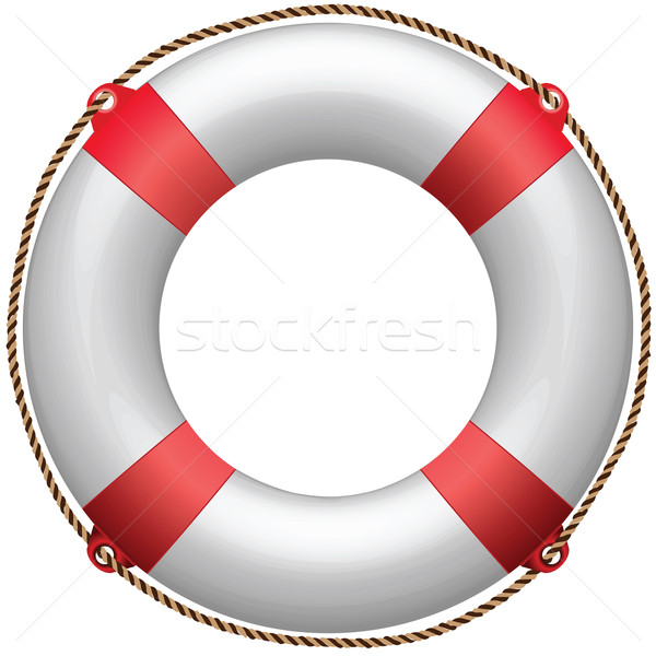 life buoy Stock photo © robertosch