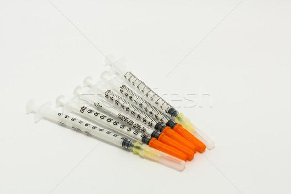 Beschikbaar verschillend medische veld arts Stockfoto © robinsonthomas