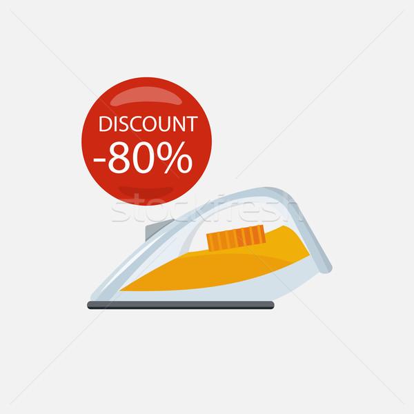 продажи домашнее хозяйство железной электронных Сток-фото © robuart