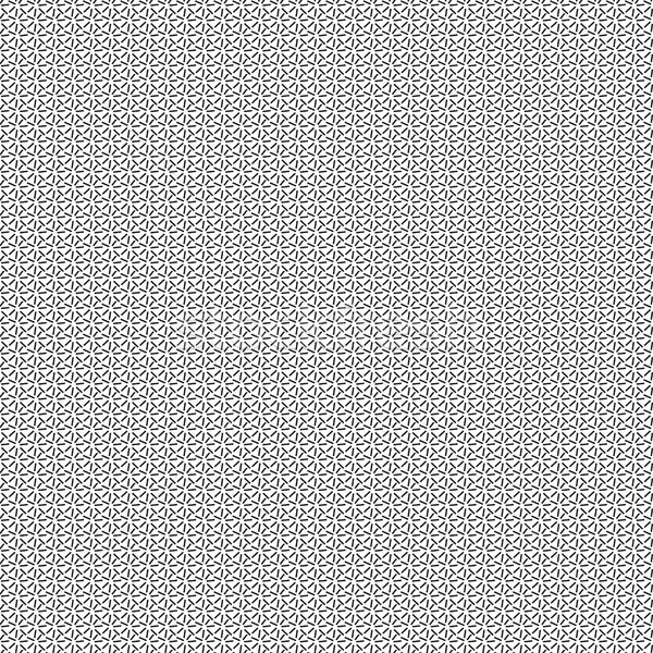 Lines of Short Length Pattern Vector Illustration Stock photo © robuart
