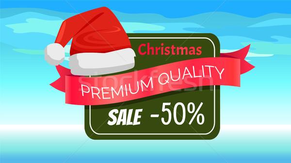 プレミアム 品質 価格 クリスマス 販売 ストックフォト © robuart