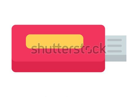 USB Flash Drive Stock photo © robuart