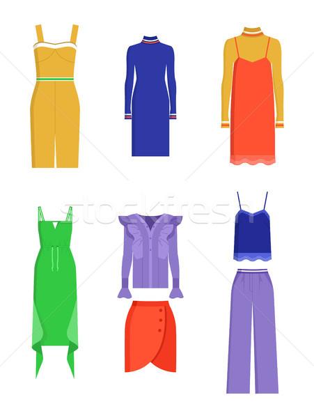 Kleidung Stock Bilder, Vektoren und Cliparts (Seite 7) | Stockfresh