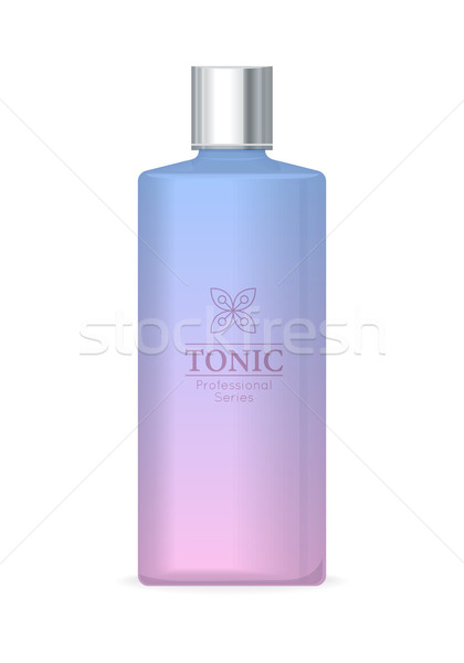 Tonic Natural Series Stock photo © robuart