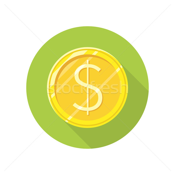 Gold coin Stock Photos, Stock Images and Vectors | Stockfresh