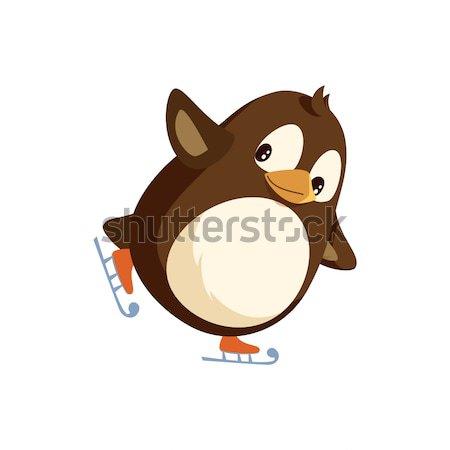 Tengerimalac házi díszállat zseb kicsi lény Stock fotó © robuart
